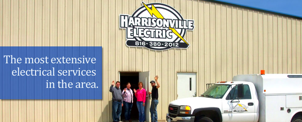 Harrisonville Electric